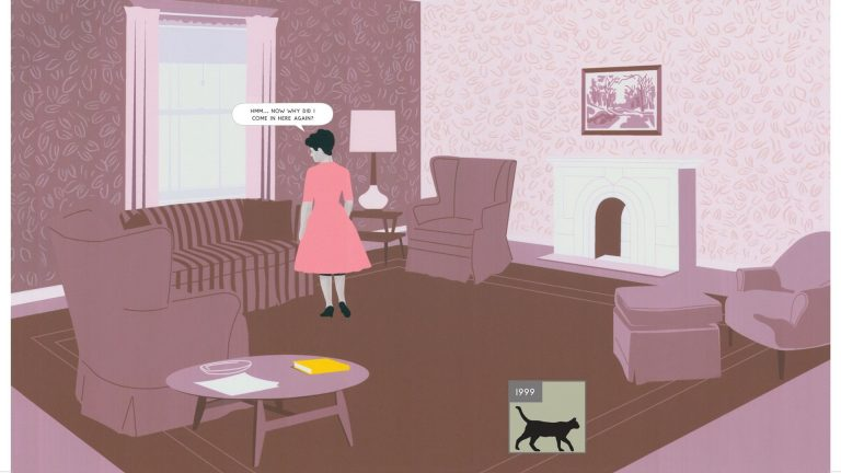 Here eBook Richard McGuire